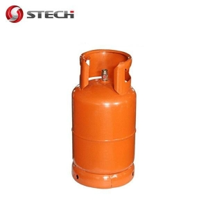 China LPG Cylinder 12.5kg LPG gas bottle to Guinea on sale