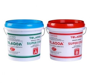 China Epoxy AB Adhesive on sale