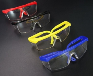 China Dental Protection Glasses Anti-fog on sale