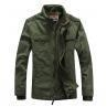 China Insulated jackets Poly/cotton Hoodies on sale
