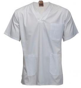 China Unisex Scrub Shirt on sale