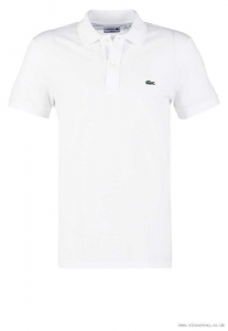 China T-Shirts Welcome Lacoste Shirt Polo Slim Fit Men Clothing Product 2511/2589 on sale