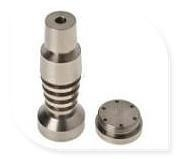 China Titanium Product New Domeless Titanium Nail on sale