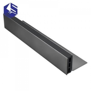 China Tile Expansion Joint 8mm Stainless Steel Tile Movement Joints on sale