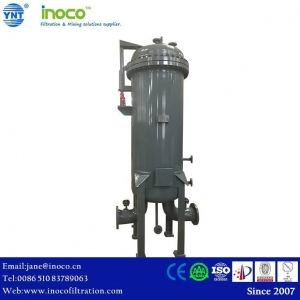 China Oil Filter System Diesel Fuel Filter on sale
