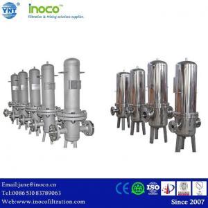China Gas Cartridge Filter 1 Micron Filter Cartridge on sale