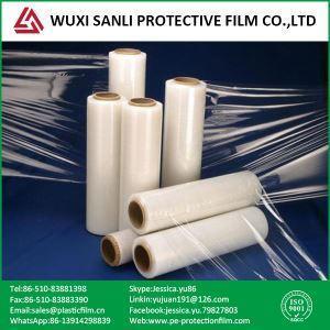 China Self Adhesive Film Clear Self Adhesive Window Film on sale