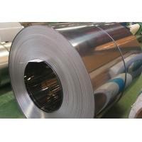 1.0 mm 430 2B stainless steel sheet