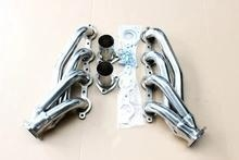 China DIY 76mm exhaust X-pipe for car on sale