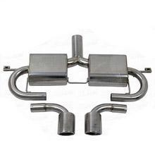 China dust car refuse collector exhaust Y-pipe on sale