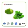 China Spinach Powder Production Method:AD(Hot Air Drying) for sale