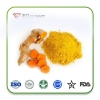 China Turmeric Powder Production Method: AD(Hot Air Drying) for sale