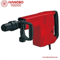 Demolition Hammer Impact Dril High Speed Safety