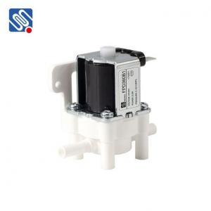 China Solenoid Valve PVC Solenoid Valve on sale
