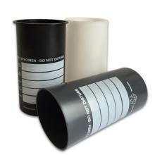 China 6 Concrete Test Bio-Cylinder ( West Coast 36 pack) on sale