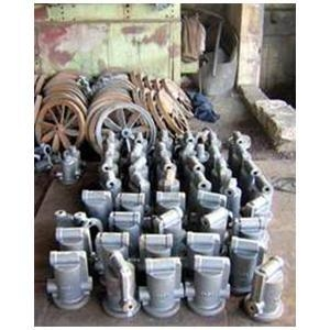 China White Iron Castings on sale
