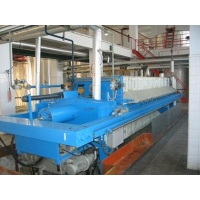 Palm Oil Processing Line Palm Oil Fractionation Machine