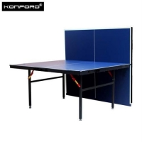 table tennis table(Can be folded ping pong table)