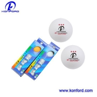 ping pong balls/table tennis balls (3 balls per box)
