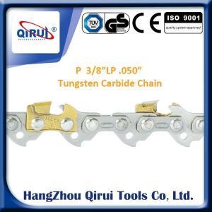 China Saw Chain 3/8lp Carbide Saw Chain on sale