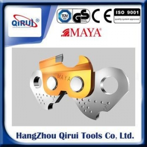 China Saw Chain 404 Carbide Saw Chain on sale