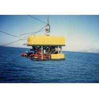 China ROV (Remote Operated Vehicle) on sale