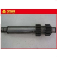 China SINOTRUK Genuine HW14710 Gearbox Shaft Spare Parts for SINOTRUK HOWO Part No.:AZ2210030220