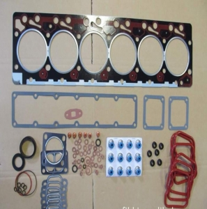 China New Fits Cummins 6BT Engine Rebuild/overhaul Gasket Kit 3804897/38023763802363/4089649 on sale
