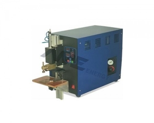 China Spot Welding Machine for Battery Packing on sale