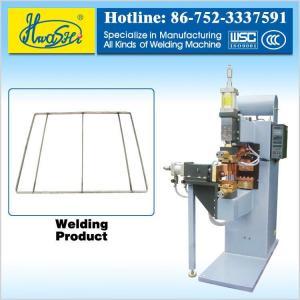 China Iron Wire Grid Spot Welding Machine on sale