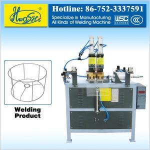 China Wire Rod Butt Welding Machine on sale