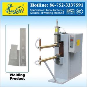 China Aluminium Sheet / Plate Spot Welding Machine on sale