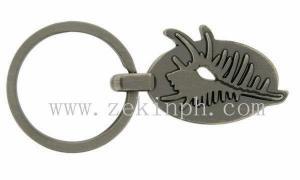China Keychains fish keychain on sale