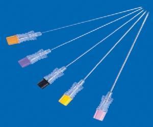 China Syringes & Needles Spinal Needle on sale