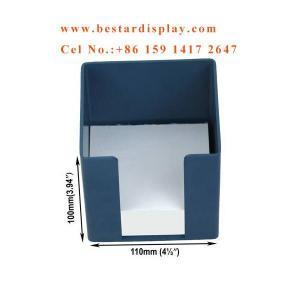 China Popular design Plexiglass PMMA acrylic memo holder on sale