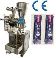 China Fully Automatic Sugar Stick Sachet Packaging Machine on sale