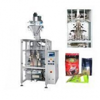 Lentils Split Bean Packing Machine