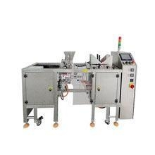 China fruit mask machine facial mask packaging machine on sale