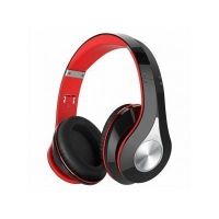 China Bluetooth Headphones Over Ear, Hi-Fi Stereo Wireless Headset on sale
