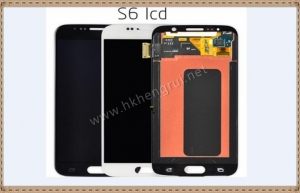 China Galaxy S6 lcd screen assembly Galaxy S6 lcd screen assembly on sale