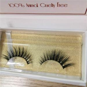 China Wholesale Private Label 3d Mink Eyelashes Real Mink Lashes on sale