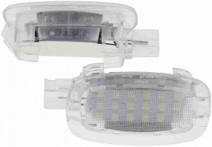 China LICENSE PLATE LAMP Product HCB-112-L on sale