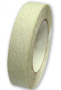 China AS-202 GRITTY CLEAR Gritty Clear Anti Slip Tape with Glass Beads on sale