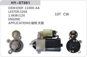 China starter FORD STARTER MOTOR 6646 5L34-11000-CA 106-05 on sale