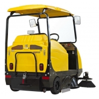 High Strength Price Of Road Sweeper Vehicle Truck Home Industry Machinery S8-a1