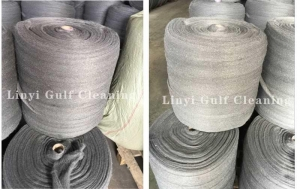 China Steel Wool Series STAINLESS STEEL WOOL on sale