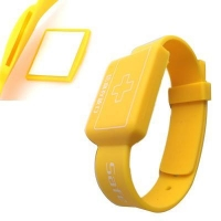 NFC & 13.56Mhz RFID WRS24 - TAG Insertble NFC Wristbands WRS24 - TAG Insertble NFC Wristbands