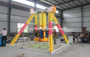 China big pendulum ride Kids outdoor mini pendulum ride on sale on sale