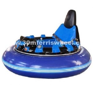 China Bumper car China new inflatable electric bumper car for sale on sale