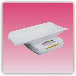 China OCZ-BY1016 mechanical baby scale removing plastic/metal tray on sale